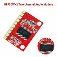 OEP30WX2 Audio Module Class D Digital Power Amplifier Board Replace TDA8932 New