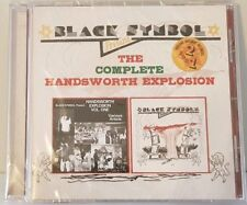 BLACK SYMBOL - THE COMPLETE HANDSWORTH EXPLOSION MUSIC CD