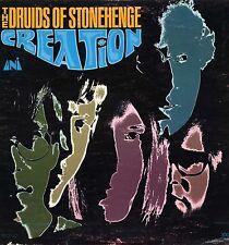 Druids Of Stonehenge Creation Orig US Mono 1968 Garage Psych