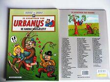 Urbanus nr 89  Uitgeverij Loempia  1996