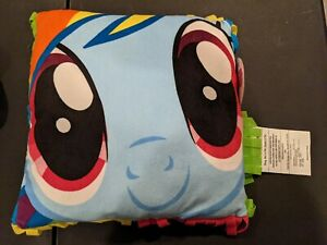 My Little Pony Pillow - Rainbow Dash