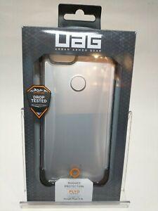 UAG Urban Armor Gear Plyo Series Case for Google Pixel 3 XL (ice/clear)