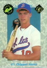 1990 Classic Draft Picks Baseball Complete Your Set #1-26 RC ***FREE SHIPPING***