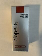 Biopelle Retriderm Serum Max .5% New Exp 4/22