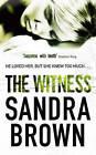 The Witness, Sandra Brown