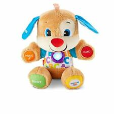 Fisher-Price FPM43 Laugh & Learn Smart Stages Puppy Educational Toy