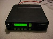 Motorola MCS 2000 M01HX+812W M01UGL6PW4BN 800 MHz