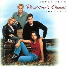 Various - Songs From Dawson's Creek Vol.2