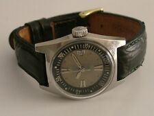 DUWARD AQUASTAR AUTOMATIC VINTAGE 25 JEWELS, CADETE, LADY