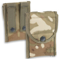 MTP MULTICAM MOLLE COMPASS POUCH BRITISH ARMY WEBBING OSPREY