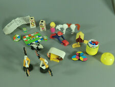 SPIELZEUG: Sammlung nur versch. altes Spielzeug - Set 1
