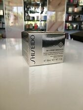 SHISEIDO BIO-PERFORMANCE Advanced Super Revitalizing Cream 30 ml OVP