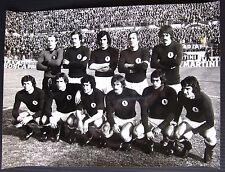 1974/75 TORINO Calcio formazione foto originale d'epoca 16x22 cm