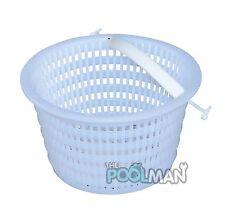 Aladdin B-203 Aftermarket Basket Replaces Hayward Spx1094Fa, Pentair R38014