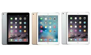 Apple iPad Air 1  16GB, Wi-Fi, 9.7in - Silver/Space Grey 12 M Waranty