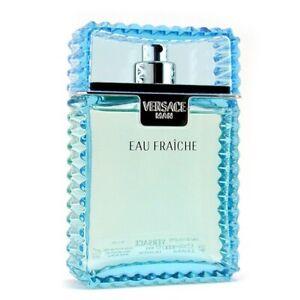 NEW Versace Eau Fraiche EDT Spray 100ml Perfume