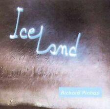 Iceland by Richard Pinhas (CD, Mar-2009, Cuneiform Records) Brand New