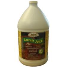 Garrett Juice Plus Gallon