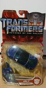Transformers Revenge of the Fallen Jolt Deluxe Class New