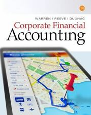 NEW - Corporate Financial Accounting