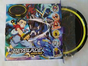 "Beyblade Battle Arena/Stadium 43cm/17"""