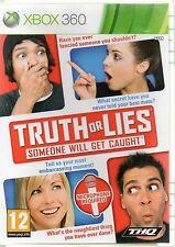 Verità o bugie (XBox 360)