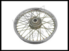 "Model Front Disc Brake Wheel Rim 19"" 40 Spokes For Royal Enfield"