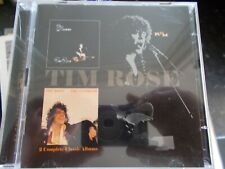 TIM ROSE - THE MUSICIAN (1975)/THE GAMBLER (1977/91) - 2015 RPM REMAST/XPAN 2xCD