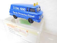 eso-5696mini car 1:87 Barkas 1990 sehr guter Zustand