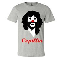 Cepillin Payaso Mexicano Thank You Clown Ricardo Gonzalez 2021 Cepillin Shirt