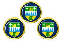 County Kerry (Irlande) Marqueurs de Balles de Golf