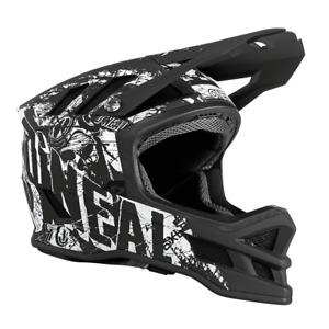 O`Neal Blade  Fullface Helm Rider matt  Downhill Dirt ONEAL Gr. L 59-60 cm