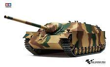 TAMIYA 1:16 RC caccia carri armati iv/70 (V) Lang FULL raccogli 56039 OFFERTA!!!
