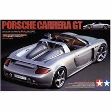 Tamiya 24275 1/24 Scale Model Super Sports Car Kit Porsche Carrera GT 980