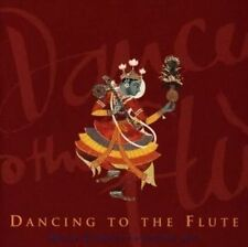 NEW Dancing To The Flute: Music & Dance In Indian Art (Audio CD)