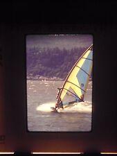 Slide Oregon Wind Surfing Hood River Sport Sail Surfboard Catching waves Fast