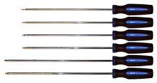 Cal Van Tools 912 6-Piece Extra Long Torx Screwdriver Set