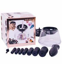 MakeupBrushCleaner - ZoeAyalaRevolutionaryElec tronicMakeupBrush Cleaner & Dryer