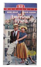 An American in Paris (VHS, 1998)