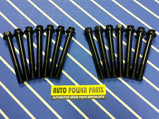 New ARP Head Bolt Set of 14 Holden 6 Cyl 173 179 186 202 3.3L Red Blue Black