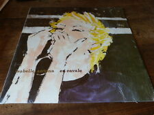 ISABELLE ANTENA - Vinyl 33 tours / LP !!! EN CAVALE !!!