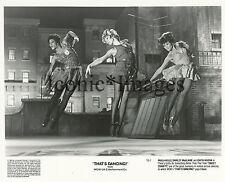 1969-MOVIE STILL-THAT'S DANCING!-PAULA KELLY-SHIRLEY MACLAINE-CHITA RIVERA-DANCE