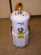 nilfisk 3101 industrial vacuum 460 volt upright shopvac