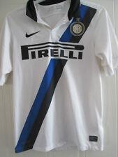 Inter Milan 2011-2012 Away Football Shirt Size Small /35437