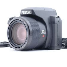"""Top Mint"" Pentax Xg-1 Kit 16.0 Mp Digital Camera - Black Shipping from Japan"