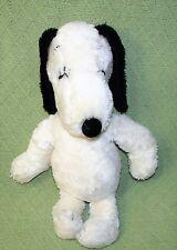 """16"""" Vintage Peanuts Belle Plush Stuffed Beagle Animal Korea Snoopy Sister 1968"""