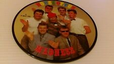 "Madness House Of Fun 7"" Vinyl Single 1982 Picture Disc Stiff Records - P BUY 146"