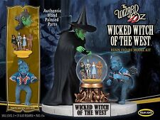 Polar Lights 942 The Wizard of Oz Wicked Witch of the West Resin 1:8 Scale Model