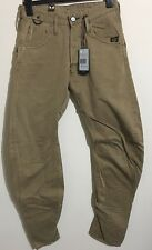 G-star Raw New 1108 3D Loose Tapered Denim Size 28/32