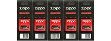 Genuine Zippo Wick - One pack of Zippo Wick for lighters